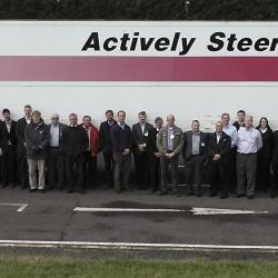 CVDC Meeting, September 2013